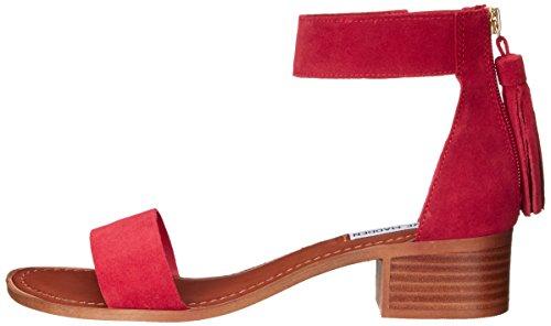 7c6955d9937 Steve Madden Women s DARCIE Heeled Sandal - Import It All