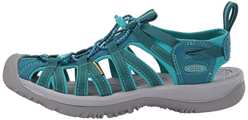 Sandalen Baltic KEEN Blue W Coral Whisper Outdoor twT4O