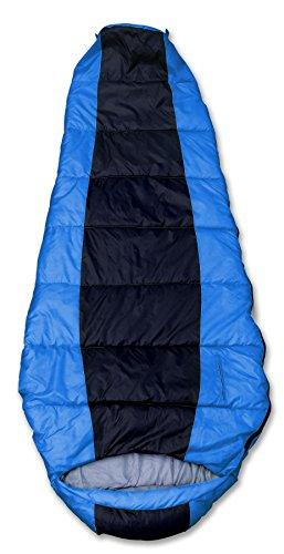 GigaTent Forrest Mummy Sleeping Bag, (Fahrenheit Mummy)