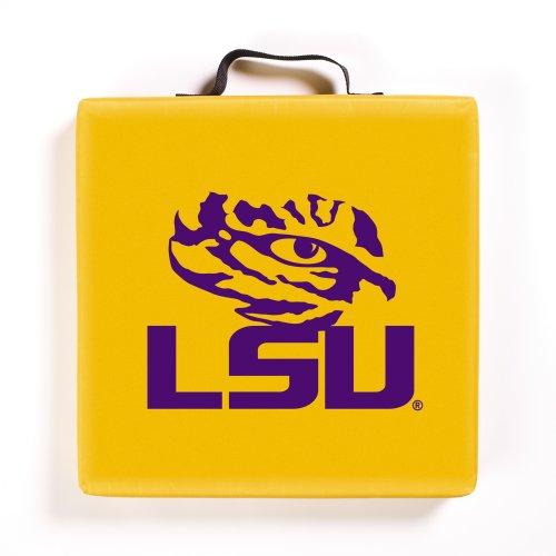 Lsu Seat Cushion - NCAA LSU Tigers Seat Cushion