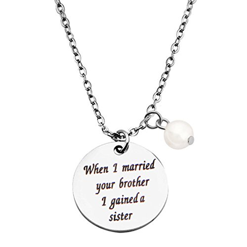 brother sister jewelry - 7