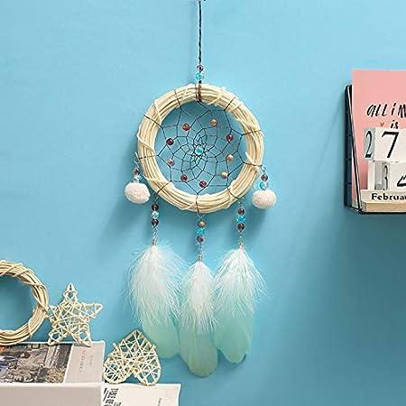 Kids Bedroom Hollow Dreamcatcher Large Wall Hanging Craft Dream Catcher Decor