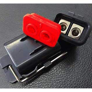 Ampire XSM10 wasserdicht Sicherungshalter-Set 6//10mm/² mit ATC-Sicherungen