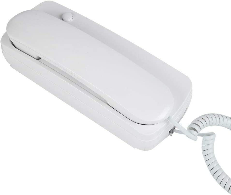 Samfox Interphone Non-visuel dinterphone bidirectionnel de Maison de Villa dinterphone de dinterphone de