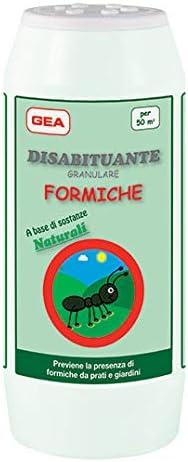 Hormigas – para césped, jardín, vivienda – a base de sustancias naturales: Amazon.es: Jardín