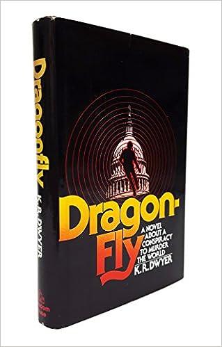 Amazon.com: Dragonfly (9780394492148): K. R Dwyer: Books