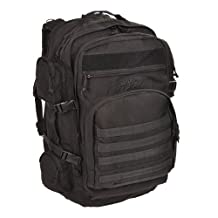 Sandpiper of California Long Range Bugout Backpack, 26 x 15.5 x 10.5-Inch