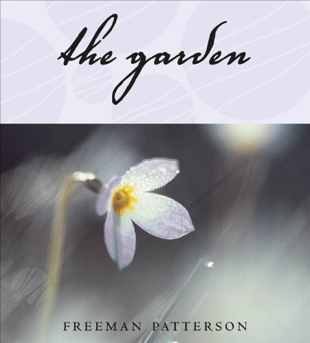 The Garden by Freeman Patterson (2008-08-02)