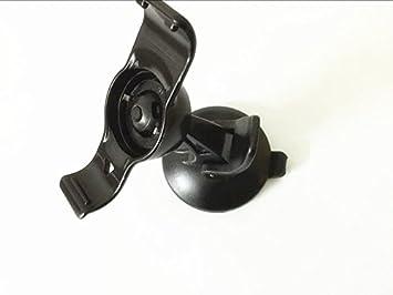 Soporte Wecooland para GPS Garmin Nuvi 30 30LM, para coche: Amazon.es: Electrónica