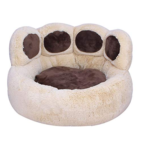 Kennel LITING Pet Nests are Fully Removable and Washable Teddy Bomei Sausages Bullfighting Cats Universal Small Nest