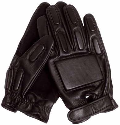 Mil-Tec Leder Handschuhe Sec