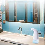 Soap Dish Soap Dispenser Foam Sensor Soap Dispenser