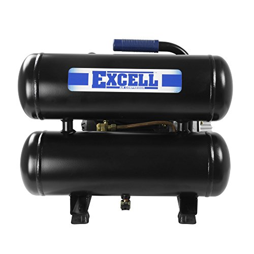 Excell L24SPE Excel Air Compressor - Light Duty Air Compressor