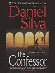 The Confessor (Gabriel Allon Book 3)