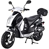 Taotao Powermax Scooter 150cc Moped Free Trunk
