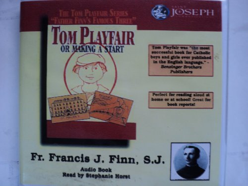 Tom Playfair or Making a Start
