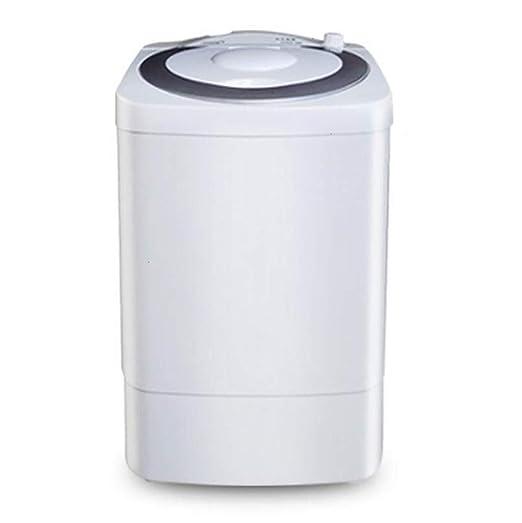 Lavadoras de ropa Secado de la máquina semiautomática con ...