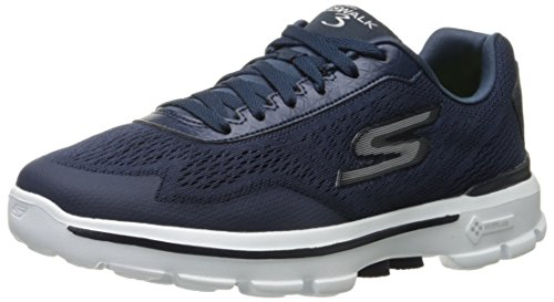 Skechers Performance Men S Go Walk 3 Reaction Walking Shoe