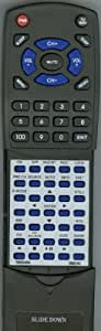 SAMSUNG Replacement Remote Control for 320PX, SYNCMASTER 400PN, SYNCM460P