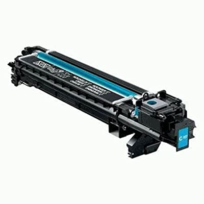 REMANUFACTURED A0WG0KG CYAN IMAGING UNIT for KONICA MINOLTA BIZHUB C25 C35 C35P printer