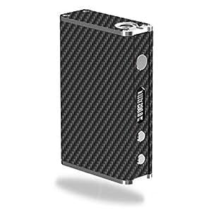 amazoncom smok   vape  cig mod box vinyl decal sticker skin wrap carbon fiber