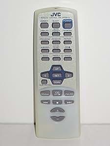 Amazon.com: Original Jvc Rm-sfssd7j Audio Remote Control
