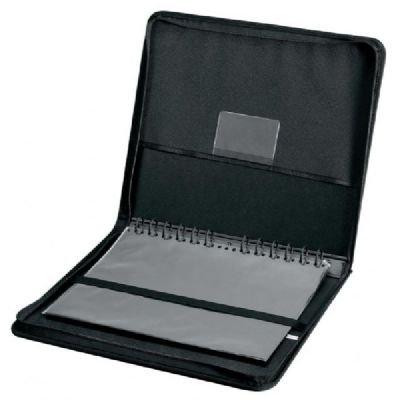 ALVIN PCA1417 Elegance Series Case 14 x 17 Presentation Cases & Binders, 14
