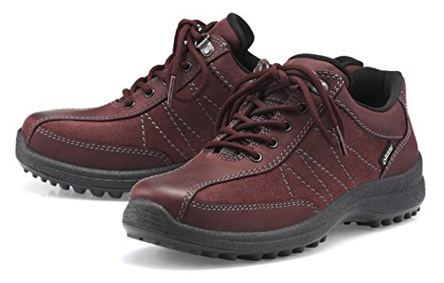 Women's Red Hotter Mist Maroon Trainers GTX dYIYUr