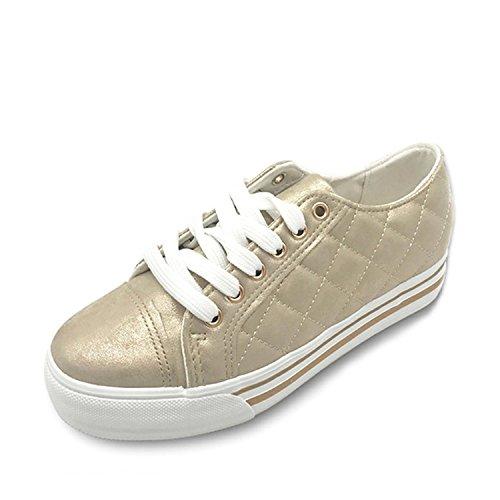 Leather Basic Creeper Shoe - 9