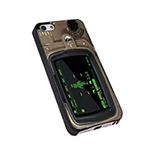 Pip-Boy 4000 - Fallout 4 for Iphone Case (iPhone 5/5S black)