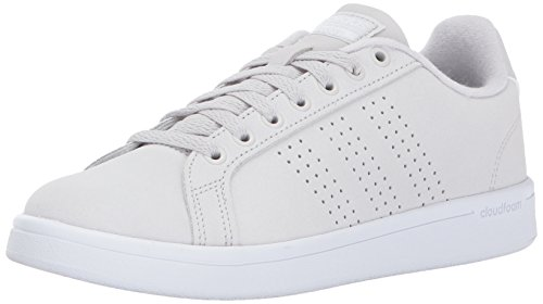 adidas NEO Women's Cloudfoam Advantage Clean W Fashion Sneaker