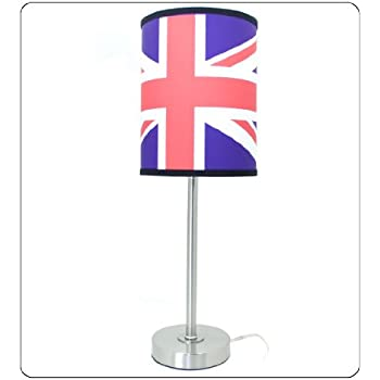 Back To School Table Or Desk Lamp For College Dorm Room