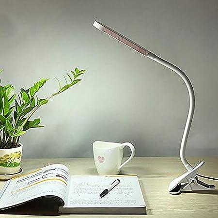 YUENIAO Lámpara De Mesa Led Lámparas De Escritorio USB Led Lámpara ...