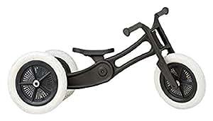 Wishbone 4016 - Triciclo para niños, Edición reciclado 3-in-1 (tres ruedas)
