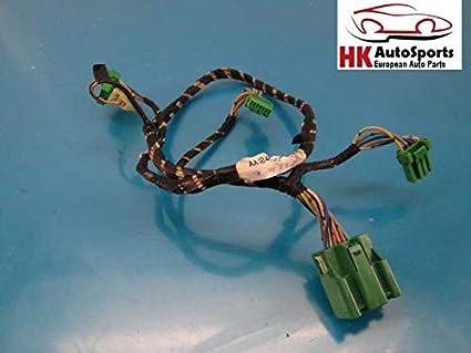 Amazon.com: AC Heater Blend Door Actuator Motor Wire Wiring ... on