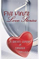 [(Five Minute Love Stories)] [By (author) Los Angeles Romance Authors] published on (March, 2015) Paperback