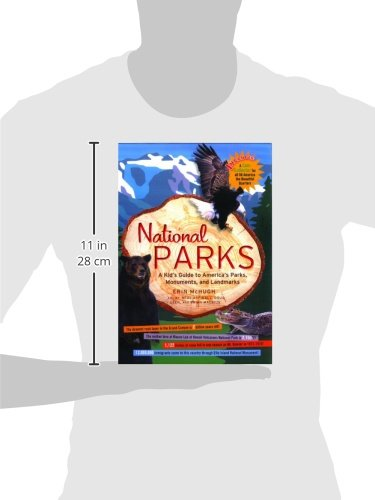 Buy national parks to visit in usa