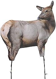 Montana Decoy RMEF Cow Elk