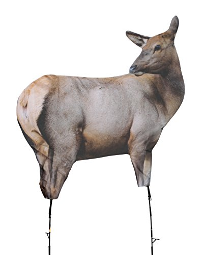 MONTANA DECOY RMEF Cow Elk