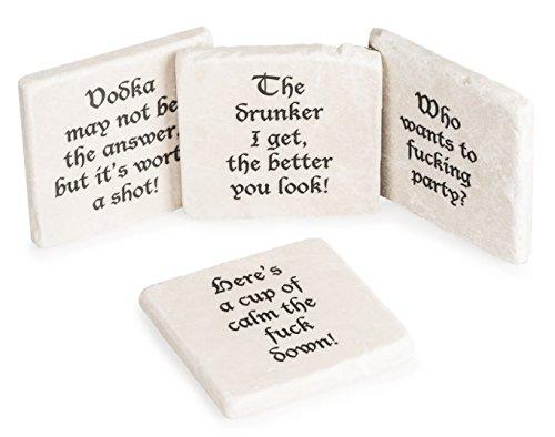 Quote Coasters - 7