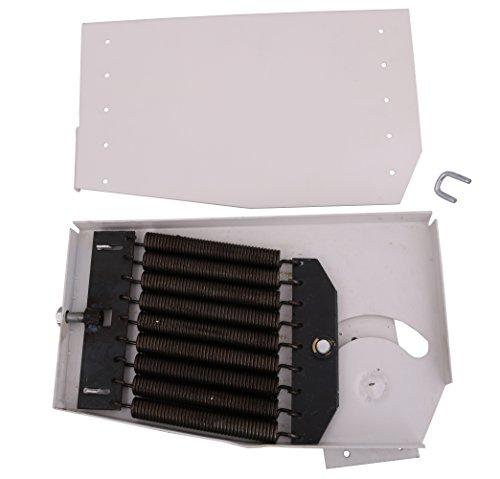Eclv Diy Murphy Wall Bed Springs Mechanism Hardware Kit