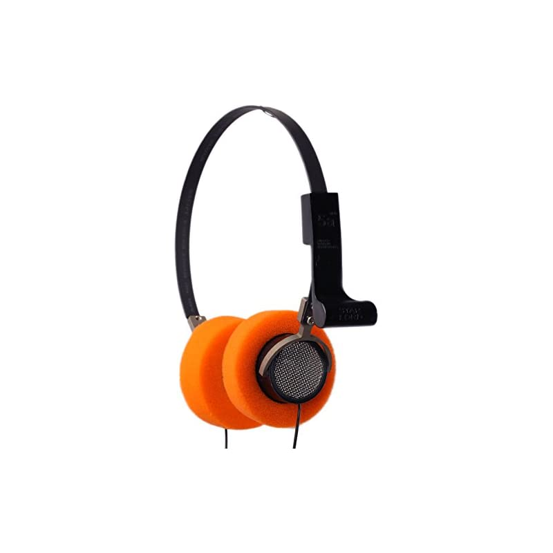 xcoser Star Lord Headphones Handmade Hi-