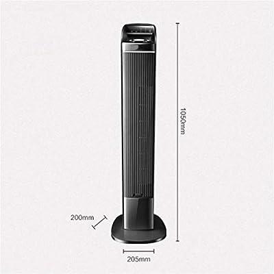 Ventilador de torre Funcionamiento silencioso Ventilador mecánico ...