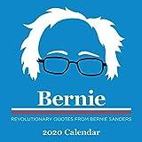 Books : Bernie 2020 Wall Calendar: Revolutionary Quotes from Bernie Sanders