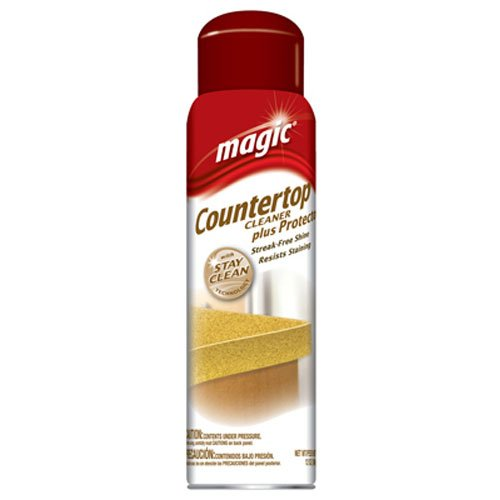 Magic Countertop Cleaner Aerosol, 17 oz