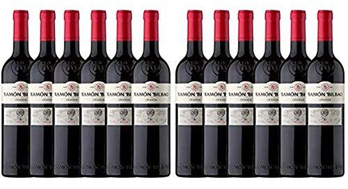 Ramon Bilbao Crianza – Vino Tinto – 12 Botellas