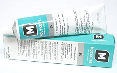Amazon.com: Dow Corning Molykote 111 Compound 5.3oz (150grams .