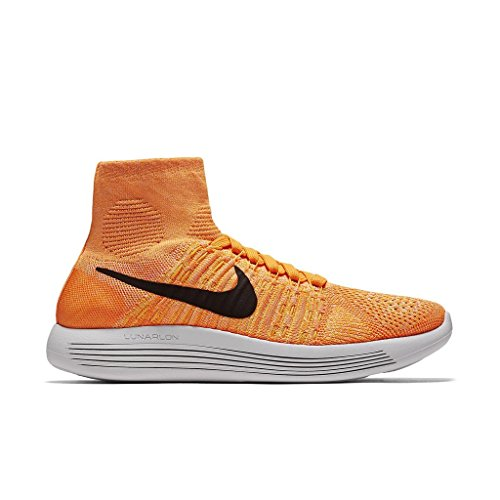 Ctrs Naranja Wmns Nike Scarpe Donna ttl Running Or Orng Arancione Lunarepic Lsr Blk Flyknit brght WWH7rn0a