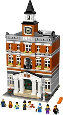 Lego Creator 10224 Town Hall from LEGO