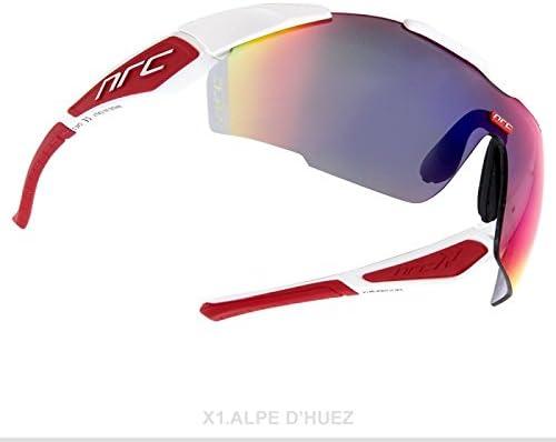 NRC occhiali サングラス X1.ALPE D'HUEZ